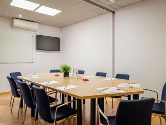 Meeting rooms adaptable to your needs